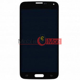 Lcd Display With Touch Screen Digitizer Panel For Samsung Galaxy S5 Duos