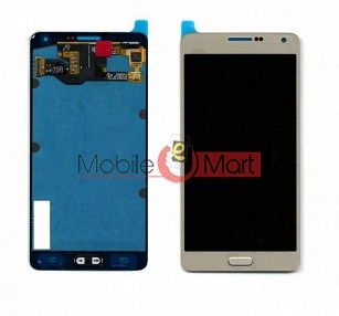 Lcd Display With Touch Screen Digitizer Panel For Samsung Galaxy A7 SM(A700F)