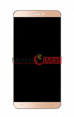 Lcd Display With Touch Screen Digitizer Panel For Gionee Elife S6