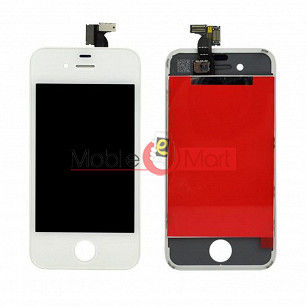 Lcd Display With Touch Screen Digitizer Panel For Apple iPhone 4