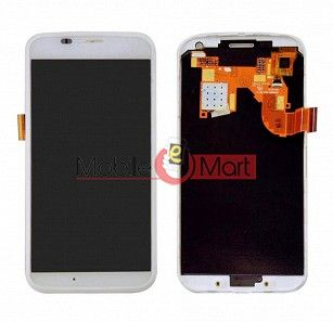 Lcd Display With Touch Screen Digitizer Panel For Motorola Moto X XT1052