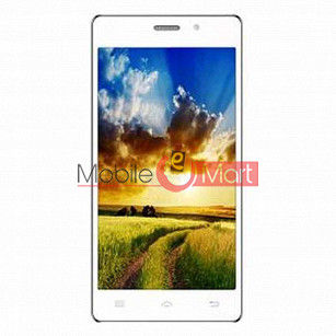 Lcd Display Screen For Spice Stellar Mi526