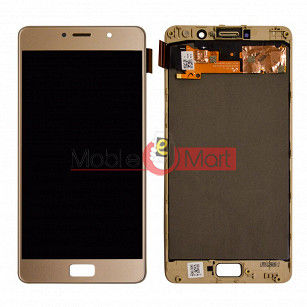 Lcd Display With Touch Screen Digitizer Panel For Lenovo P2