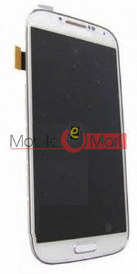 Lcd Display With Touch Screen Digitizer Panel For Samsung I9506 Galaxy S4