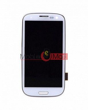 Lcd Display With Touch Screen Digitizer Panel For Samsung Galaxy S3 Neo
