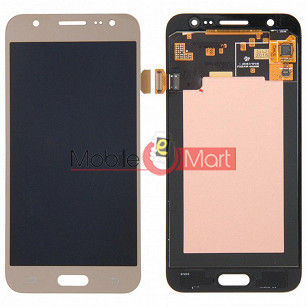 Lcd Display With Touch Screen Digitizer Panel For Samsung Galaxy J5 16GB