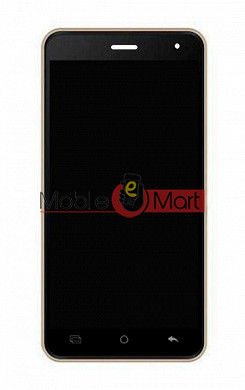 Lcd Display With Touch Screen Digitizer Panel For Karbonn K9 Smart
