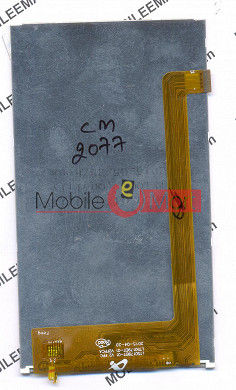 Lcd Display Screen For Spice Mi-518