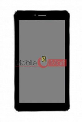 Lcd Display With Touch Screen Digitizer Panel For IBall Slide 3G Q45