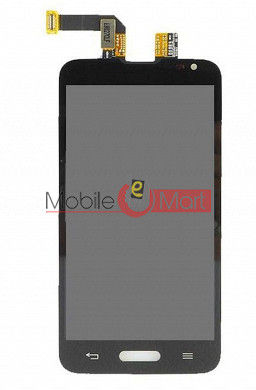 Lcd Display With Touch Screen Digitizer Panel For LG L90 Dual D410