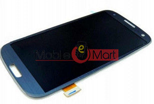 Lcd Display With Touch Screen Digitizer Panel For Samsung I9301I Galaxy S3 Neo