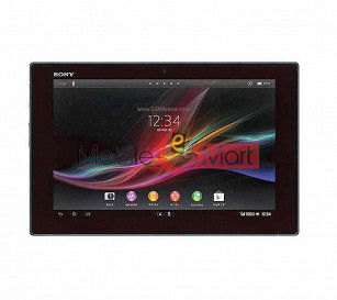 Lcd Display With Touch Screen Digitizer Panel For Sony Xperia Tablet Z LTE SO(03E)