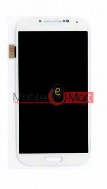 Lcd Display With Touch Screen Digitizer Panel For Samsung Galaxy S4 Duos i9508