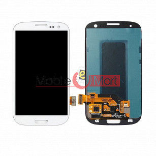 Lcd Display With Touch Screen Digitizer Panel For Samsung I9300 Galaxy S III