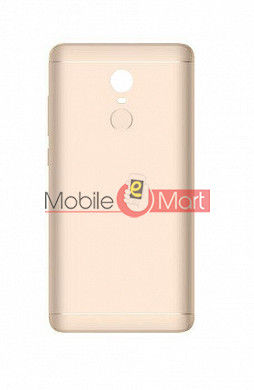 Back Panel For Xiaomi Redmi Note 4 64GB