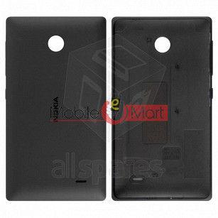 Back Panel For Nokia X Dual SIM RM(980)