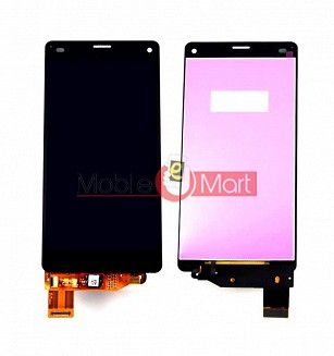 Lcd Display With Touch Screen Digitizer Panel For Sony Xperia Z3 Compact D5833