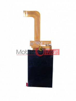 Lcd Display Screen For Spice Flo TV M5910