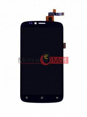 Lcd Display With Touch Screen Digitizer Panel For Karbonn Titanium S2 Plus