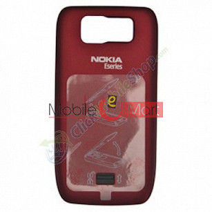 Back Panel For Nokia E63
