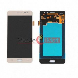 Lcd Display With Touch Screen Digitizer Panel For Samsung Galaxy J3 Pro