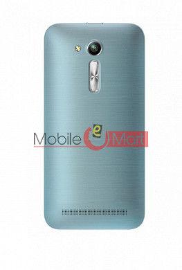 Back Panel For Asus Zenfone Go 4.5 ZB452KG