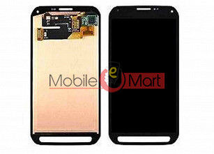 Lcd Display With Touch Screen Digitizer Panel For Samsung Galaxy S5 Active SM(G870A)