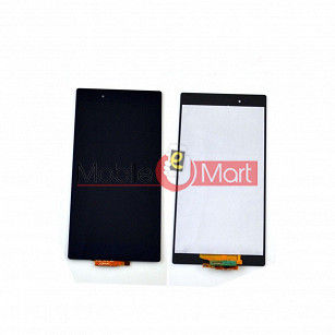 Lcd Display With Touch Screen Digitizer Panel For Sony Xperia Z Ultra LTE C6806