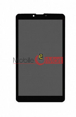 Lcd Display With Touch Screen Digitizer Panel For Swipe Slice 3G Tablet