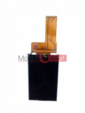 Lcd Display Screen For Spice Stellar Nhance Mi437