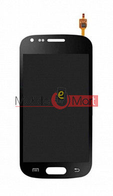 Lcd Display With Touch Screen Digitizer Panel For Samsung Galaxy S Duos 2 S7582