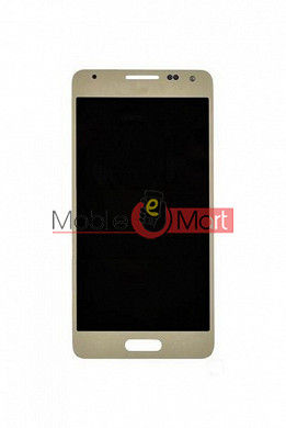 Lcd Display With Touch Screen Digitizer Panel For Samsung Galaxy Alpha