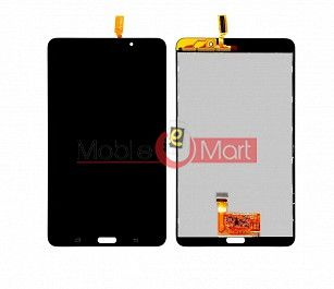 Lcd Display With Touch Screen Digitizer Panel For Samsung Galaxy Tab 4 7.0