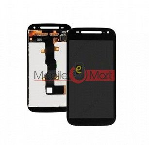 Lcd Display With Touch Screen Digitizer Panel For Moto E 2nd Gen 3G