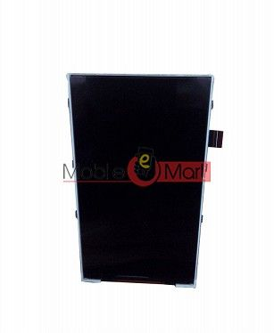 New LCD Display Screen For Spice Mi491
