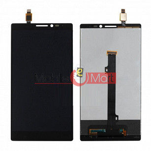 Lcd Display With Touch Screen Digitizer Panel For Lenovo Vibe Z2 Pro (K920)