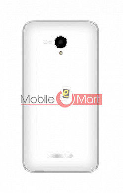 Back Panel For Micromax Q391 Canvas Doodle 4