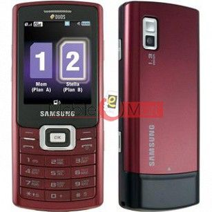 Back Panel For Samsung C5212 Fizz