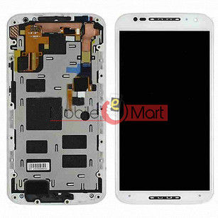 Lcd Display With Touch Screen Digitizer Panel For Moto X 2nd Generation
