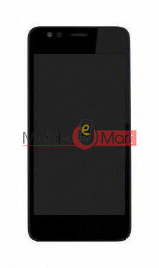 Lcd Display With Touch Screen Digitizer Panel For InFocus Bingo 21