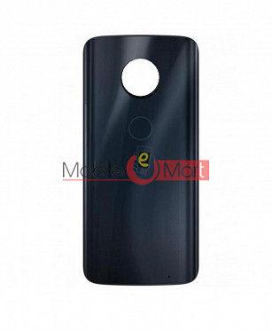 Back Panel For Motorola Moto G6