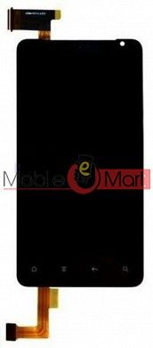 Lcd Display With Touch Screen Digitizer Panel For HTC Velocity 4G