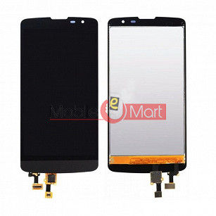 Lcd Display With Touch Screen Digitizer Panel For LG D335 with dual SIM