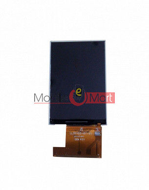 LCD Display Screen For Spice Flo Mi5917