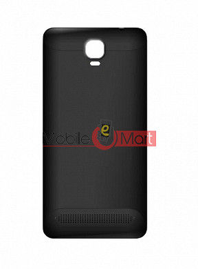 Back Panel For Spice Mi(506 Stellar Mettle Icon)