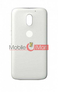 Back Panel For Motorola Moto E3 Power
