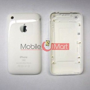 Back Panel For Apple iPhone 3G
