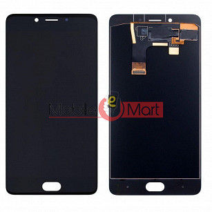 Lcd Display With Touch Screen Digitizer Panel For Nubia N2