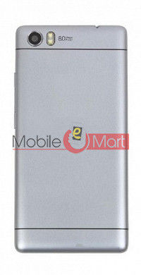 Back Panel For Micromax Canvas Fire 4G Plus Q412
