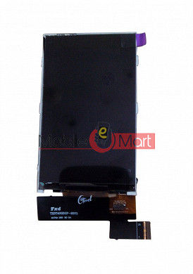 LCD Display Screen For Spice Mi438 Stellar Glide